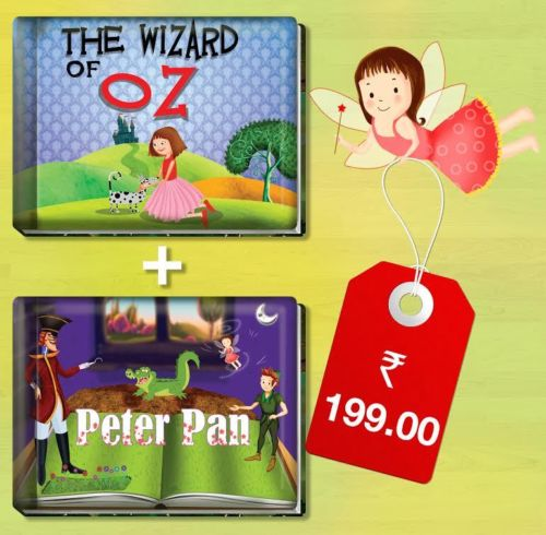 Story Time Children's Day Offer - 2
