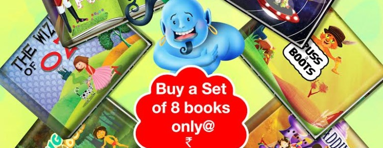 Story Time Children's Day Offer - 7